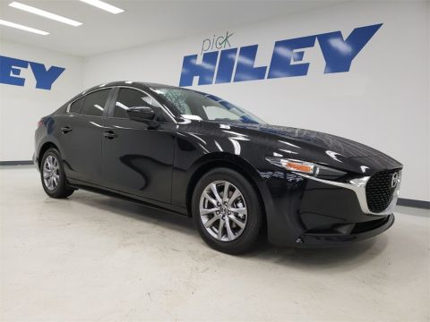 Pre-Owned 2019 Mazda3 Base Base